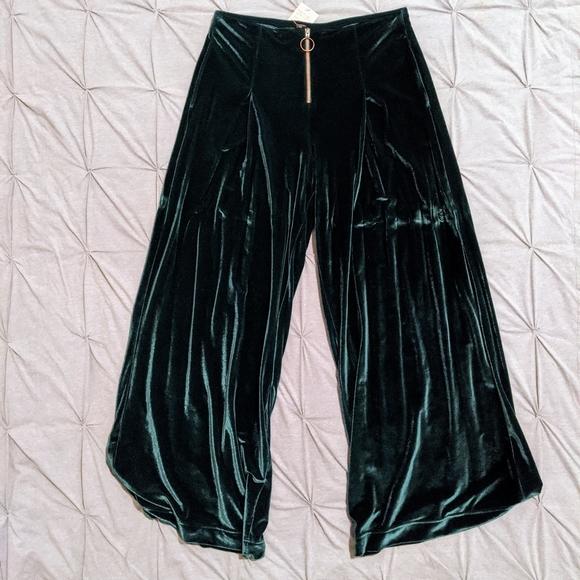 Sweaty Betty Pants - Sweaty Betty Velour Track Pants ☕